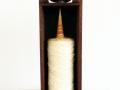 Verwicklungen oder Dornröschen schläft nicht mehr, 2004, Höhe 43 cm