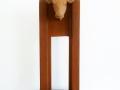 Fallakuh, 2005, Höhe 60 cm